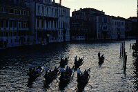 Grand Canal, Venice, Image No. I040, Available as Limited Edition Print